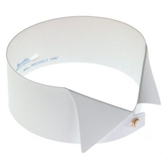 Boord plastic 4,5 cm